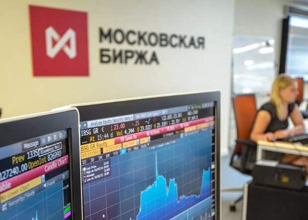 Инвесторы ждут новых исторических максимумов