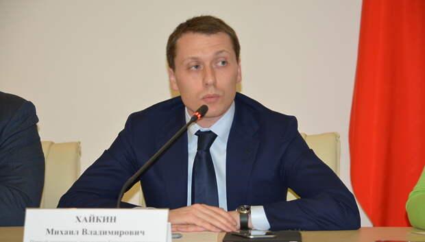 Власти Подмосковья учитывают мнение жителей при благоустройстве городов