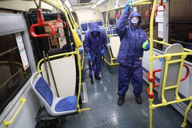 Россия следит за порядком, а в США из-за пандемии отказываются от арестов