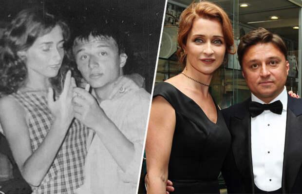 В чём секрет 25-летнего брака Максима Лагашкина и Екатерины Стуловой