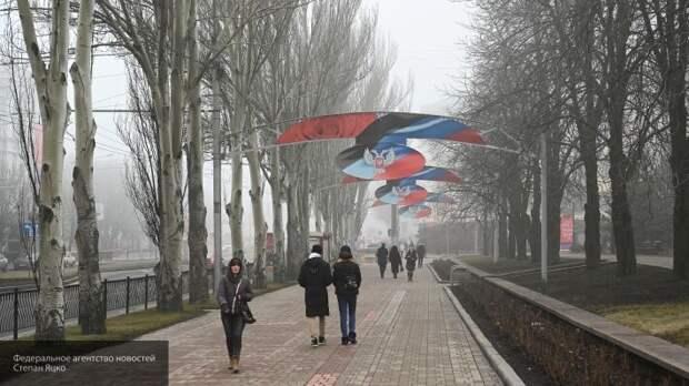 Как живет ДНР после первого выявленного пациента с коронавирусом