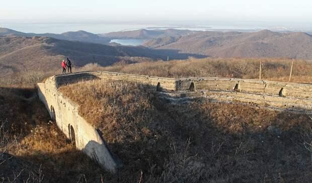 «Выполнили задачу»: форты Владивостокской крепости защитили город, нестреляя