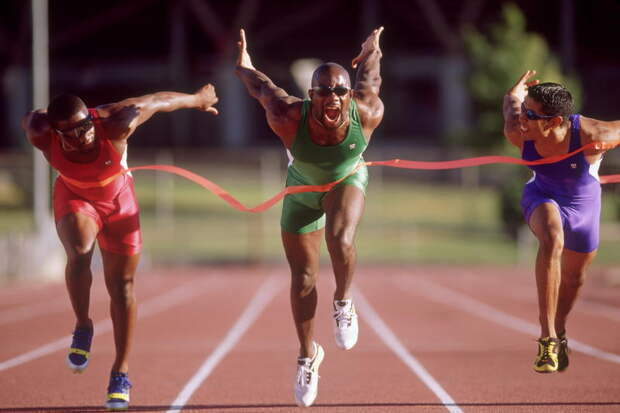 16 любопытных фактов о связи между физиологией человека, его генами и спортом