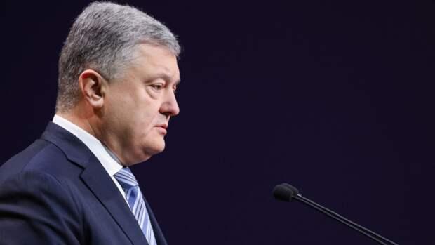 Порошенко в очередной раз заявил о желании сделать Крым украинским