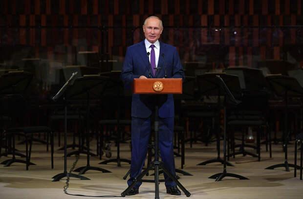 После Путина: Подковёрная война за Госсовет начинается