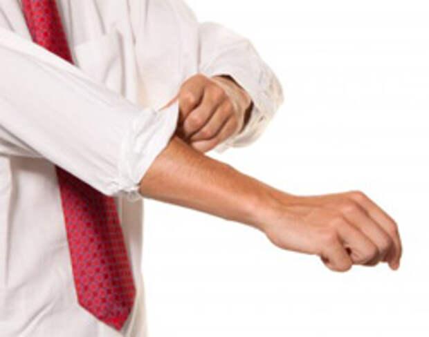 7 важных ключей к продуктивной самоорганизации: Засучите рукава – и вперед!