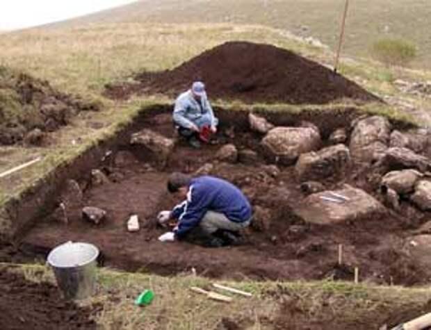 Крымские археологи: Изучению исторических объектов мешают дырявые законы, жадные чиновники и «черные копатели»