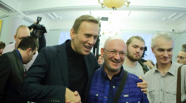 Последнее предупреждение? США пообещали ввести санкции из-за ситуации с Навальным