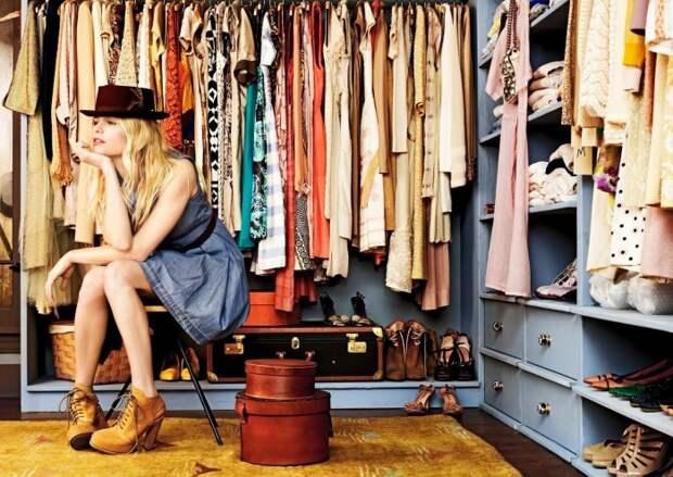 Что должны быть в базовом гардеробе: мнение модных экспертов