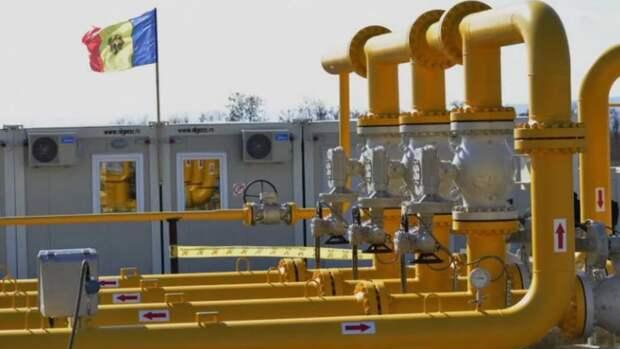 Молдавия небудет повышать тарифы нагаз