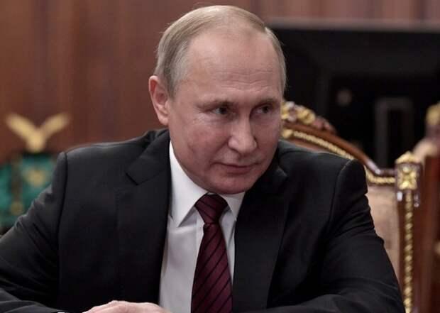 Ушаков: Путин и Зеленский могут встретиться в Израиле