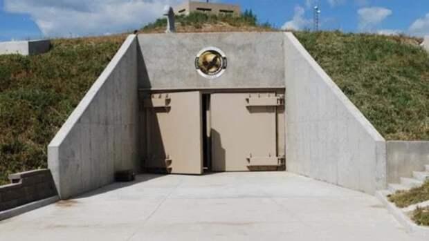 Зачем мировая элита строит защитные бункеры и версия о скором апокалипсисе