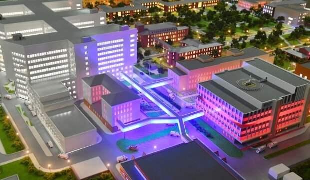 Международный конкурс на лучший проект застройки промзоны «Южный порт» стартовал в Москве