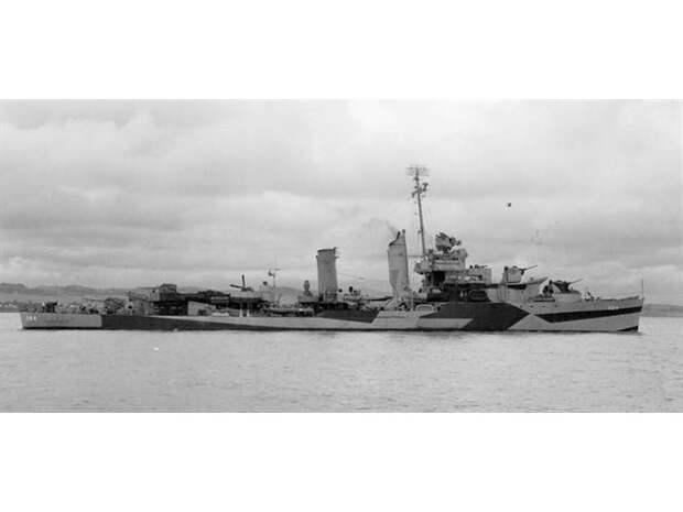 Торпедный кошмар 15 сентября 1942 года
