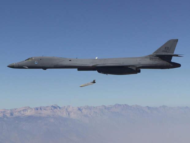ВМС США испытают «уничтожителя» ЧФ России в реальном бою