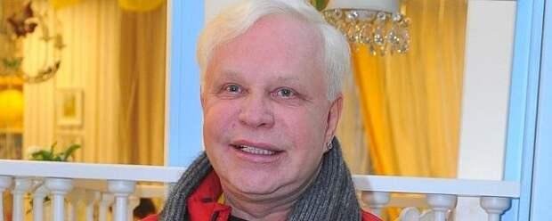 Вдова Кобзона рассказала о состоянии здоровья Бориса Моисеева