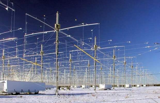 Американские конспирологи о холодах: Россия применила против США климатическое оружие