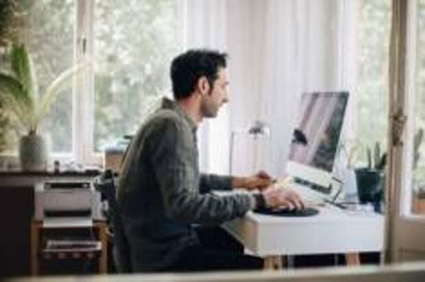 Десять советов по работе из дома в период пандемии коронавируса