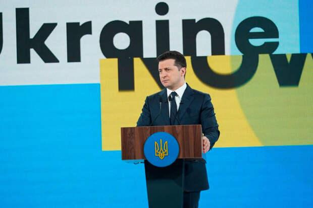 Призыв к свержению Зеленского обошелся украинцу в 37 тысяч рублей