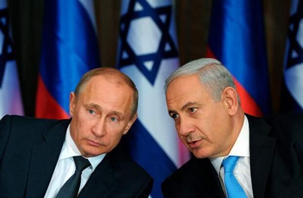 Нетаньяху пригласит Путина на открытие мемориала, посвященного жертвам блокады Ленинграда