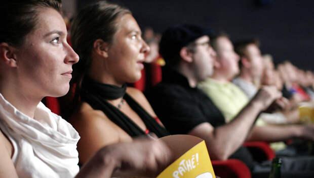 Кинотеатры сети «Каро» закрываются в Москве и Подмосковье из‑за коронавируса