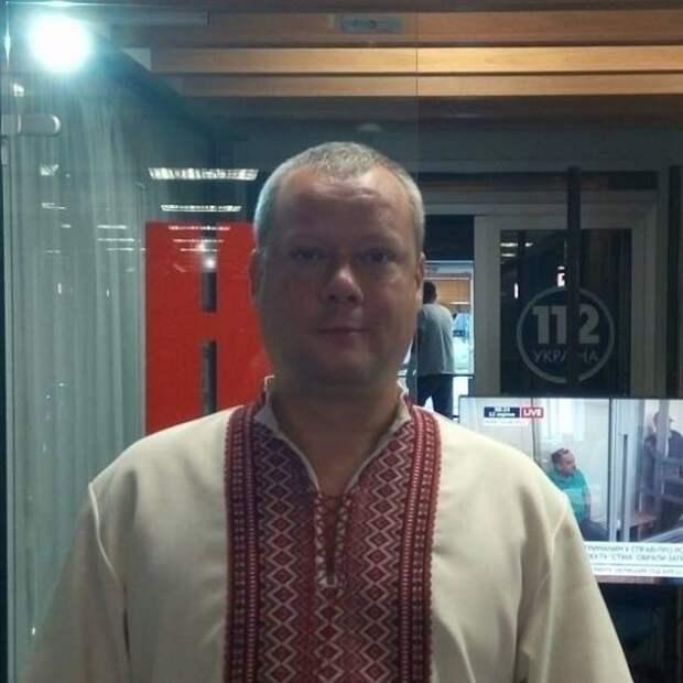 Украинский националист призвал поддержать севастопольский сайт!