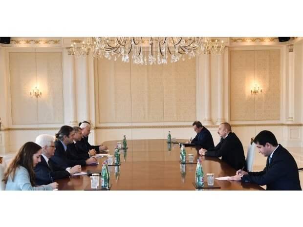Судьба Минской группы ОБСЕ по Нагорному Карабаху остается неопределенной
