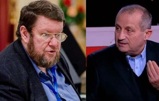 Сатановский и Кедми разработали «правила общения» с США