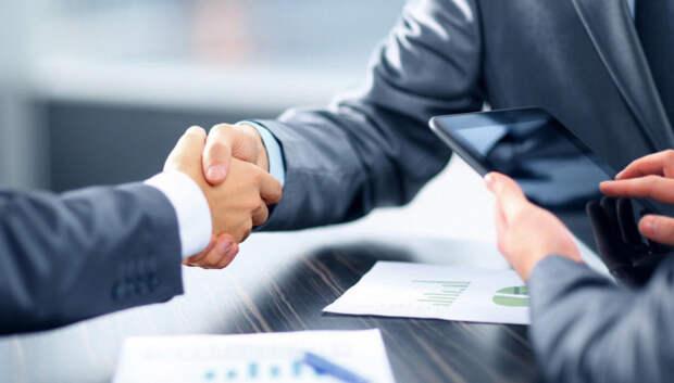 Предпринимателям Подмосковья рассказали о льготном кредите на оборотные средства