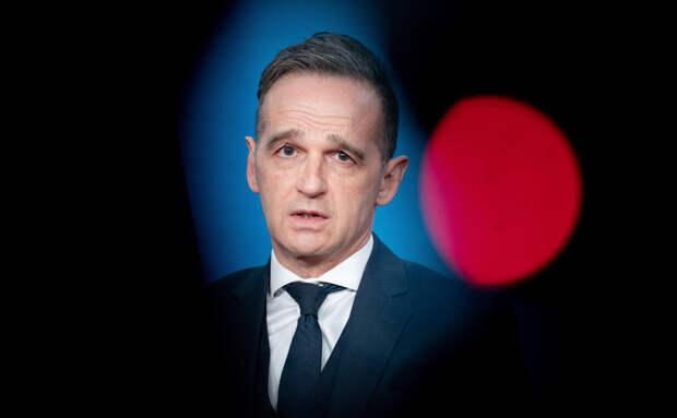 Глава МИД Германии заявил о «низшей точке» в отношениях России и ЕС
