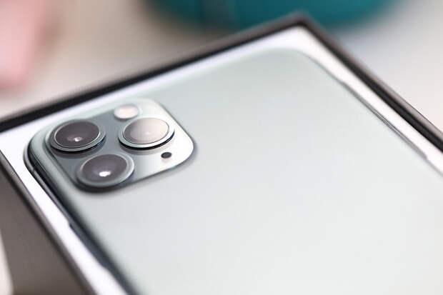 В сети появились первые подробности об iPhone 13