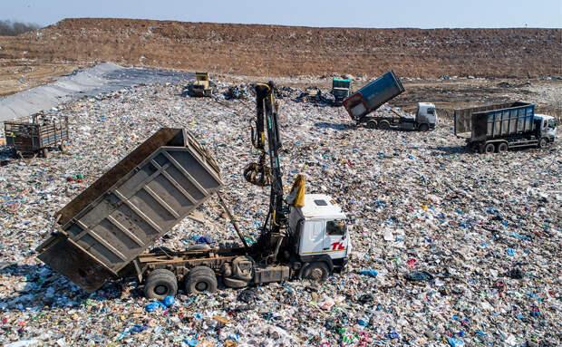 Набиуллина заявила о росте тарифов на утилизацию мусора в полтора раза