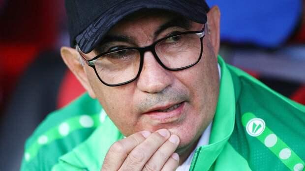 «Таким я его еще не видел» Куда пропал легендарный тренер «Рубина» Курбан Бердыев?