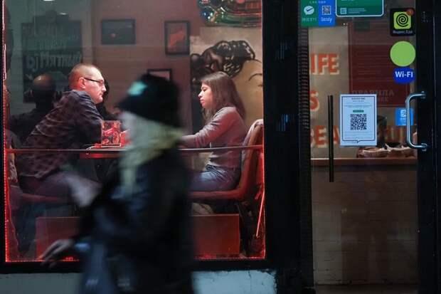 Известный московский ресторатор поддержал инициативу властей по введению QR-кодов