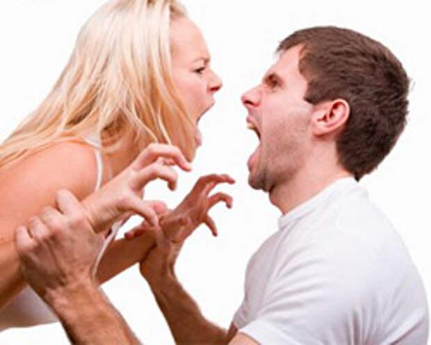 Спор может привести к ссоре и даже драке