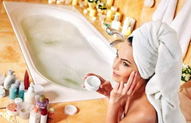 СПА процедуры в домашних условиях: рецепты для тела, лица, волос