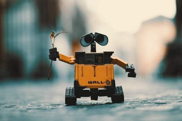 Ученые из ЮВАО научат роботов распознавать жесты и мимику