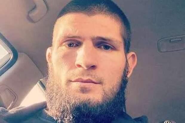 Нурмагомедов снова выступил против «врагов ислама»