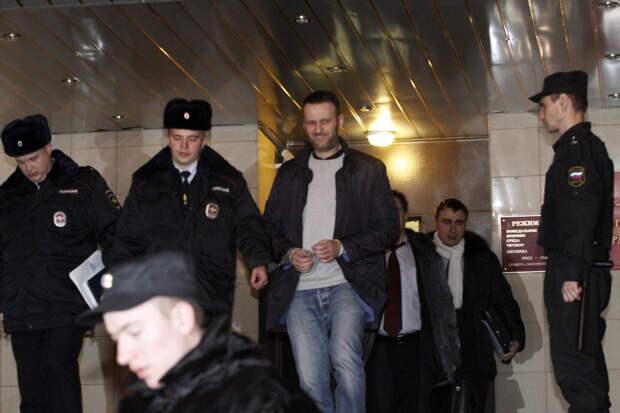 Соратник Навального рассказал, как его будут «доставать» из тюрьмы