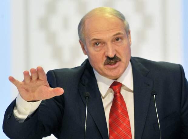 Была надежда на то, что Лукашенко постарается отыграть ситуацию назад, сгладив острые углы