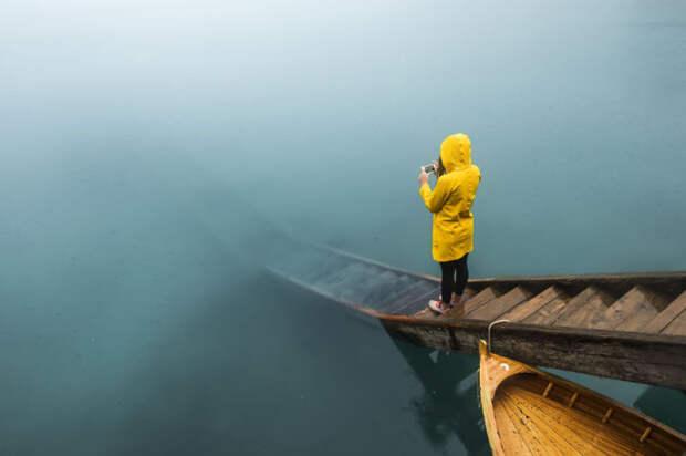 25 фотографий удивительных мест, которые нужно увидеть хотя бы раз в жизни