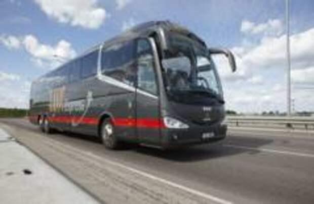Открылся новый автобусный экспресс-рейс из Петербурга в Таллин