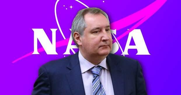 Вот почему Рогозин зарабатывает больше директора NASA
