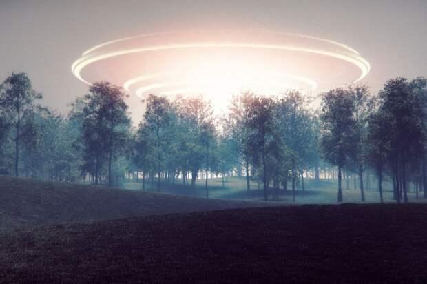 Что стоит за феноменом НЛО?