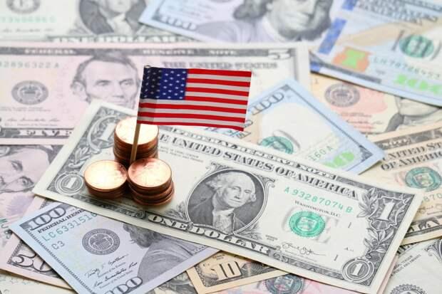 Путин обрушивает американский доллар