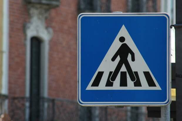 На улице Ворошилова в Ижевске появится «Эталонный пешеходный переход»