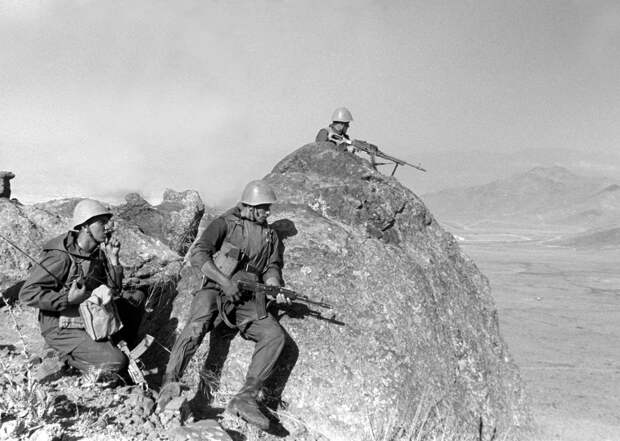 "Картинки по запросу ""soviet invasion of afghanistan"""