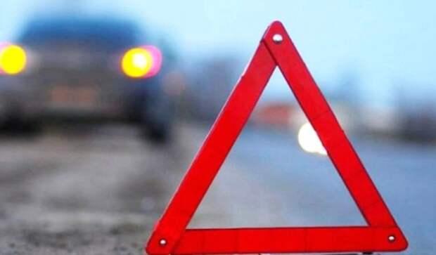 ДТП в Крыму: ищут свидетелей