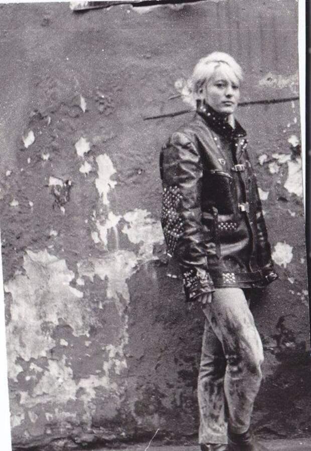 70 искренних фотографий эстонской панк-культуры 1980-х годов 8