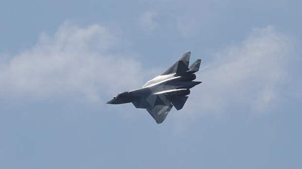 Чемезов заявил о готовности России сотрудничать с Турцией по закупке Су-57
